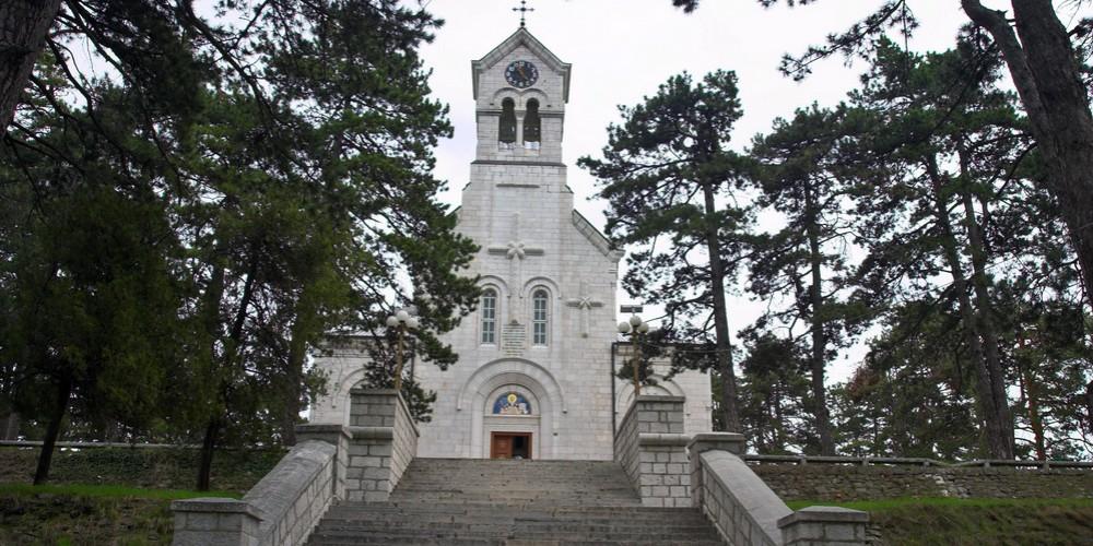 Православна омладина Никшића организује помоћ најугроженијима