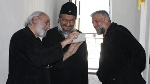 Отац Стаматис Склирис: Био је духовник наде Другог доласка Христовог